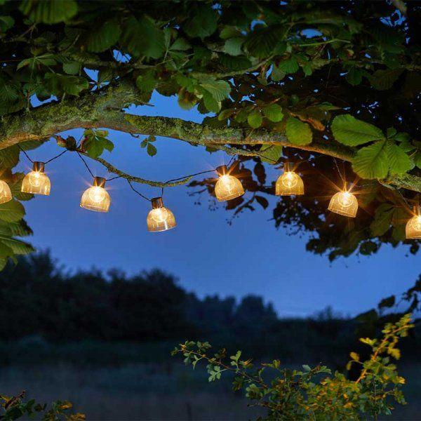 Boule 10pc LED String Lights