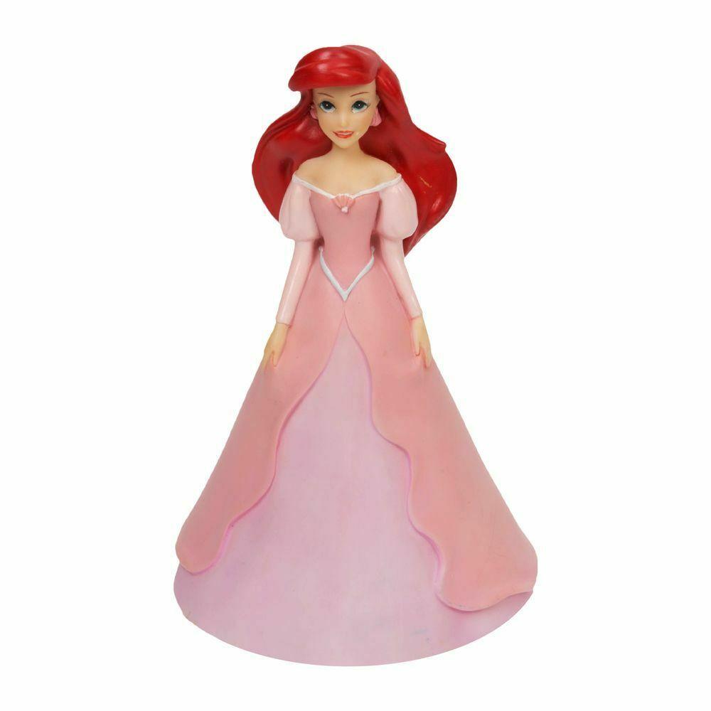 Disney Princess Ariel Money Bank Money Box Savings