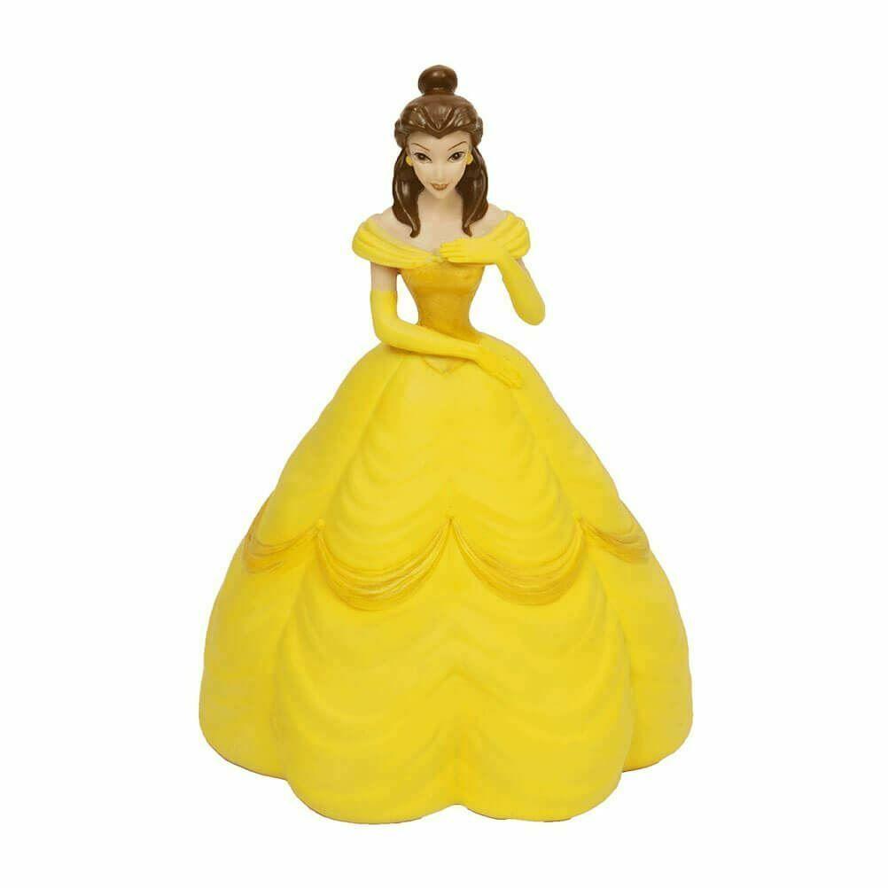 Disney Princess Belle Money Bank Money Box  Savings