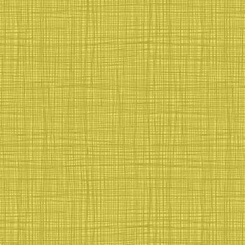 REMNANT Linea Tonal Sulphur Mustard Acid Yellow Texture Coordinate Blender Quilting Filler Cotton Fabric