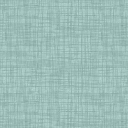 Linea Tonal Sophie Blue Textures Cotton Fabric by Makower FQ