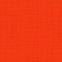 Linea Tonal Grenadine Rust Burnt Orange Russet Texture Coordinate Quilting Filler Cotton Fabric