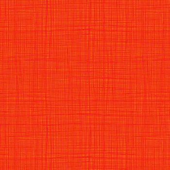 Linea Tonal Grenadine Rust Burnt Orange Russet Texture Coordinate Quilting Filler Cotton Fabric