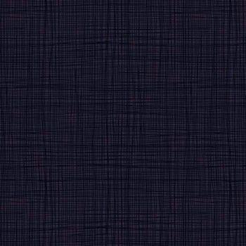 Linea Tonal Navy Dark Blue Indigo Textures Coordinate Blender Quilting Filler Cotton Fabric
