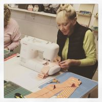 Private Sewing Class - 2 or 3 hour Sessions