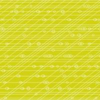 Diving Board Latitude Seaweed Green Lime Citrus Arrow Linear Geometric Arrows Blender Cotton Fabric