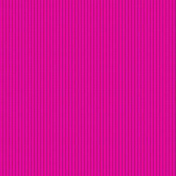 Alison Glass Road Trip Union Jack Heart Stripe Pink Cotton Fabric