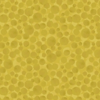 Bumbleberries Chartreuse Acid Yellow Coordinate Quilting Blender Filler Texture Cotton Fabric