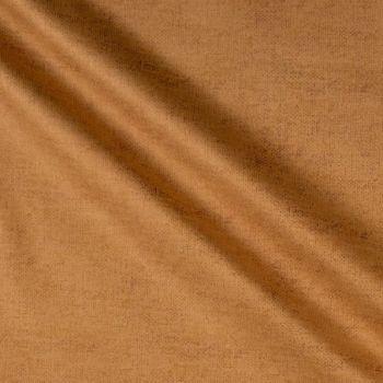 City Nights Pavement Copper on Copper Blender Geometric Metallic Rose Gold Coordinate Texture Cotton Fabric