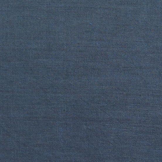 Alison Glass Kaleidoscope Sapphire K-12 Woven Solid Shot Cotton Fabric