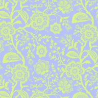Tula Pink Pinkerville Delight Daydream Floral Flower Botanical Cotton Fabric