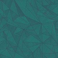 Redux Terra Galapagos Teal Linear Geometric Lines Blender Giucy Giuce Cotton Fabric