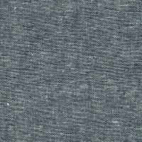 Essex Yarn Dyed Linen Indigo 1178 Blend Woven Shot Chambray Cotton Linen Fabric