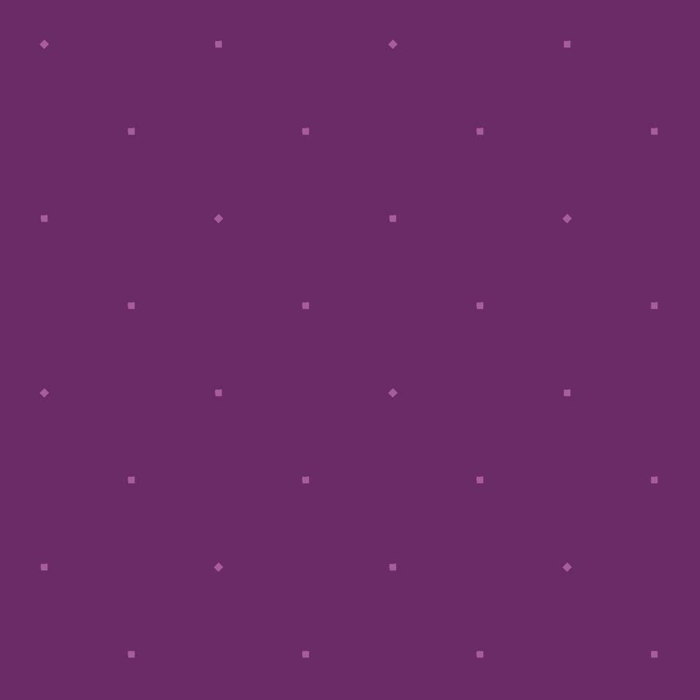 Cotton + Steel Basics Square Jelly Purple Square Dot Blender Coordinate Cot
