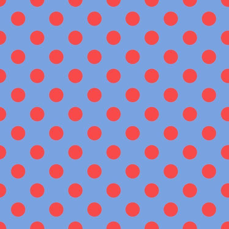 Tula Pink All Stars Pom Poms Lupine Spot Polkadot Geometric Blender Cotton