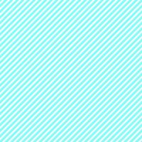 EXCLUSIVE Sweet Shoppe Candy Stripe Aqua and White Bias Stripes Pinstripe Quilt Binding Geometric Blender Cotton Fabric