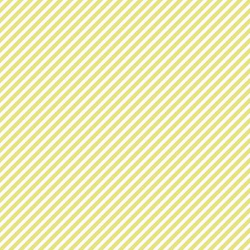 EXCLUSIVE Sweet Shoppe Candy Stripe Citron Yellow and White Bias Stripes Pinstripe Quilt Binding Geometric Blender Cotton Fabric