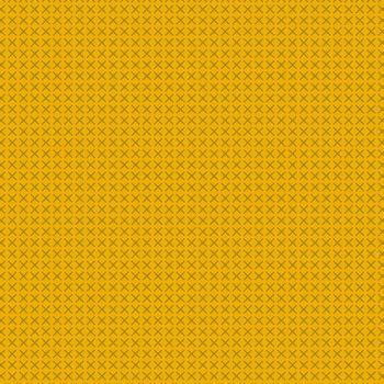 Handiwork Cross Stitch Honey Alison Glass Crosses Cotton Fabric