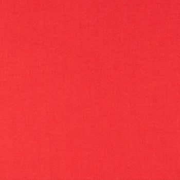 Tula Pink Designer Solids Cajun Coral Red Plain Blender Coordinate Cotton Fabric