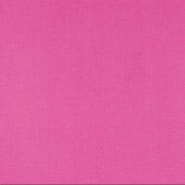 Tula Pink Designer Solids Cosmo Pink Plain Blender Coordinate Cotton Fabric