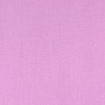 Tula Pink Designer Solids Freesia Pink Plain Blender Coordinate Cotton Fabric