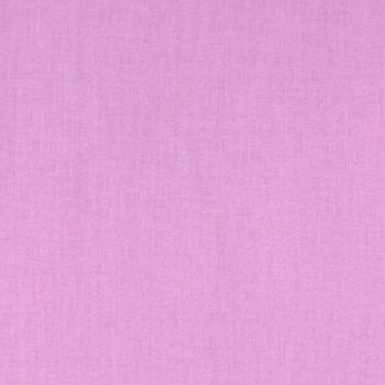 Tula Pink Designer Solids Freesia Pink Plain Blender Coordinate Cotton Fabric