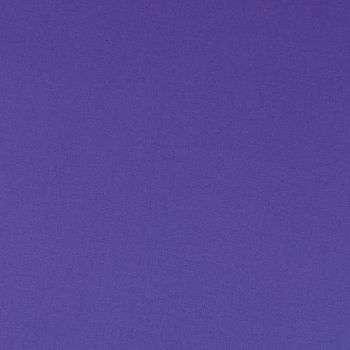 Tula Pink Designer Solids Iris Blue Plain Blender Coordinate Cotton Fabric
