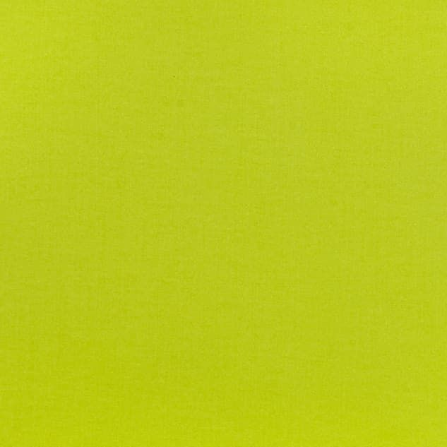 Tula Pink Designer Solids Mojito Acid Green Yellow Lime Chartreuse Plain Bl