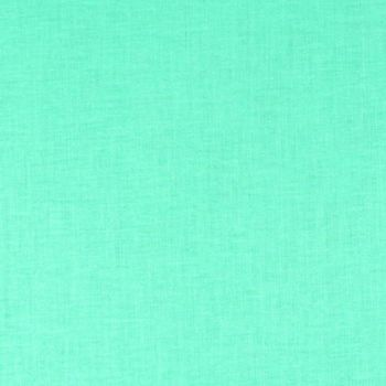 Tula Pink Designer Solids Seabreeze Plain Blender Sea Breeze Coordinate Cotton Fabric