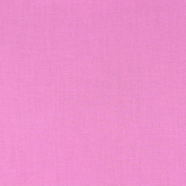 Tula Pink Designer Solids Sweet Pea Pink Plain Blender Coordinate Cotton Fa