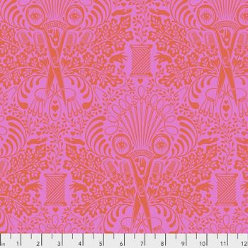 IN STOCK Tula Pink HomeMade Getting Snippy in Morning Cotton Fabric