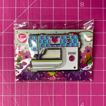 PRE-ORDER LIMITED EDITION with Machine Pin HomeMade Tula Pink 25 Fat Quarter Bundle Cotton Fabric Cloth Stack Full Collection