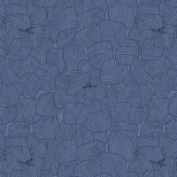 Sheepish Yarn Balls in Bluestone Sheep Knitting Knitters Rae Ritchie Dear Stella Cotton Fabric