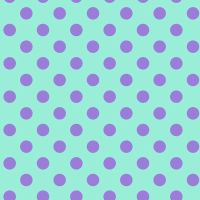 Tula Pink True Colors Pom Poms Petunia Spot Polkadot Geometric Blender Cotton Fabric