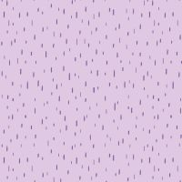Great British Quilter Back to Basics Dashes Lilac Sarah Ashford Cotton Fabric