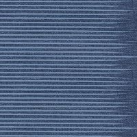 Almost Blue Stripe Rinsed Libs Elliott Cotton Fabric