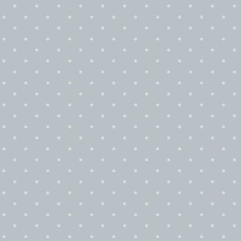 Sweet Shoppe Too Candy Dot Concrete Grey Polkadot Spot Geometric Blender Cotton Fabric