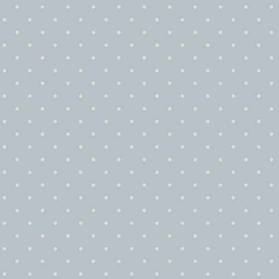 Sweet Shoppe Too Candy Dot Concrete Grey Polkadot Spot Geometric Blender Co