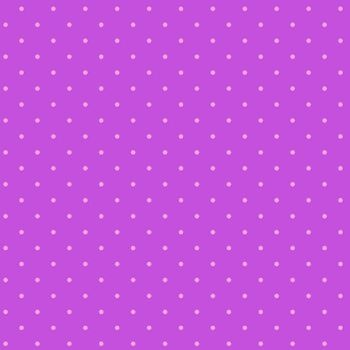 Sweet Shoppe Too Candy Dot Grape Purple Polkadot Spot Geometric Blender Cotton Fabric