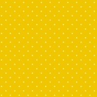 Sweet Shoppe Too Candy Dot Sunflower Yellow Polkadot Spot Geometric Blender Cotton Fabric