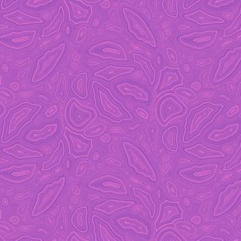 Tula Pink True Colors Mineral Tourmaline Gem Crystal Cotton Fabric