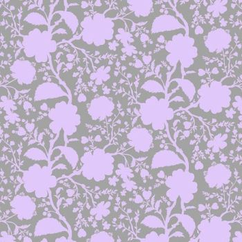PRE-ORDER Tula Pink True Colors Wildflower Hydrangea Floral Botanical Cotton Fabric