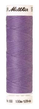 Mettler Seralon 100m Universal Sewing Thread 0009 Amethyst