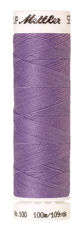 Mettler Seralon 100m Universal Sewing Thread Amethyst