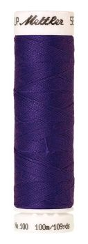 Mettler Seralon 100m Universal Sewing Thread 0013 Venetian Blue
