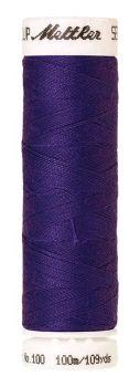 Mettler Seralon 100m Universal Sewing Thread 0013 Venetian Blue