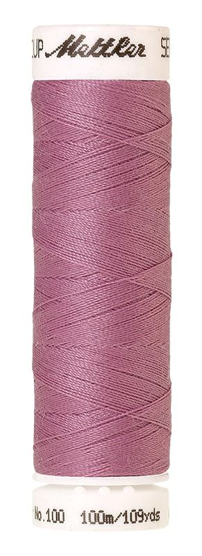 Mettler Seralon 100m Universal Sewing Thread Cachet Pink
