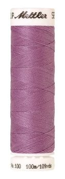 Mettler Seralon 100m Universal Sewing Thread 0057 Violet