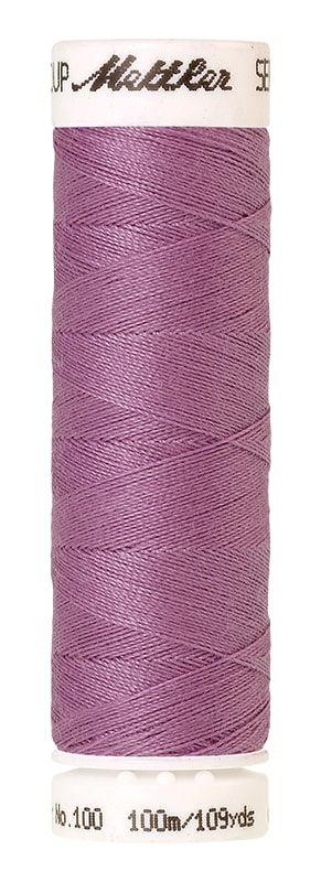 Mettler Seralon 100m Universal Sewing Thread Violet