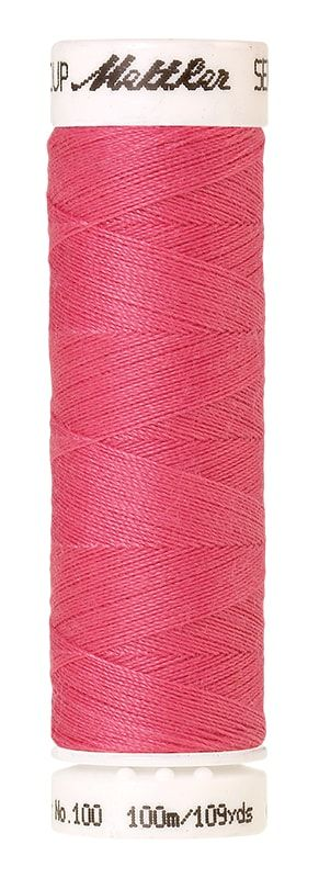 Mettler Seralon 100m Universal Sewing Thread 0103 Poinsettia